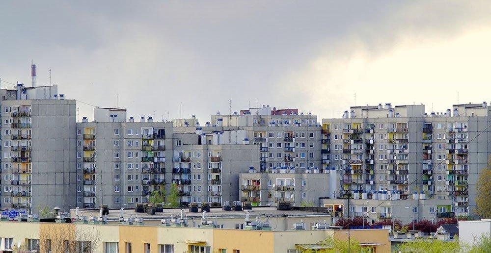 О программе реновации пятиэтажек в Москве фото 1