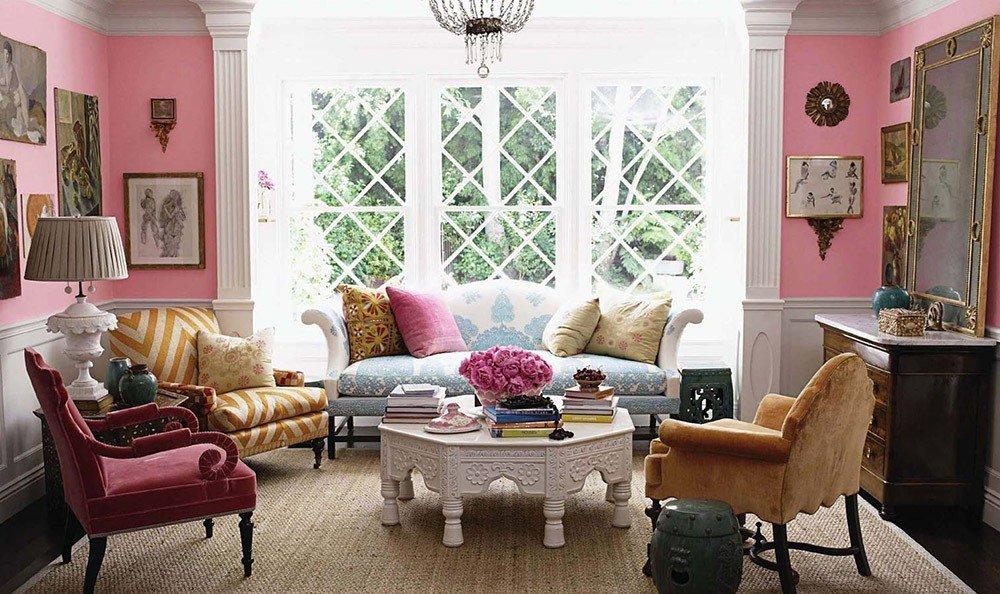 Мягкая мебель для гостиной: 10 идей интерьера фото 04-04