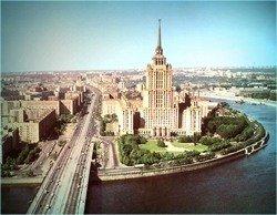 История жилищного строительства, жилищное строительство в СССР