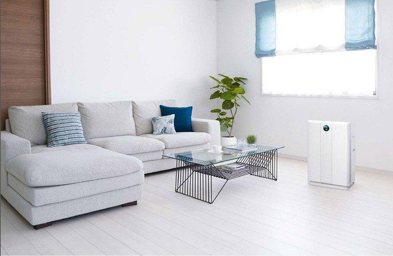 Воздухоочистители для квартиры фото 1