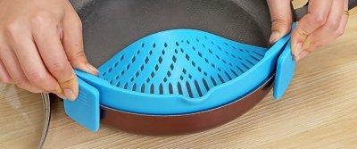 5 клевых силиконовых штук на кухню с AliExpress