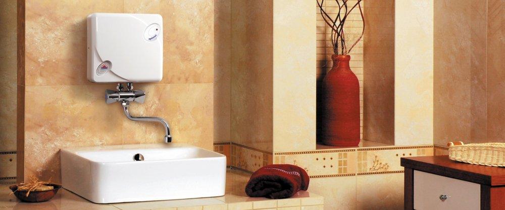 Как выбрать бойлер, водонагреватель - проточного и накопительного типа