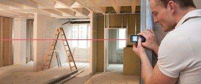 Лазерные приборы для строительства и отделки