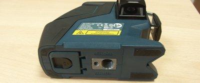 Сравнение лазерных уровней, нивелиров BOSCH GLL 3-80 P и ADA 6D MAXLINER