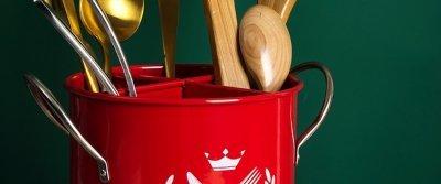5 супер идей хранения ложек и вилок от AliExpress