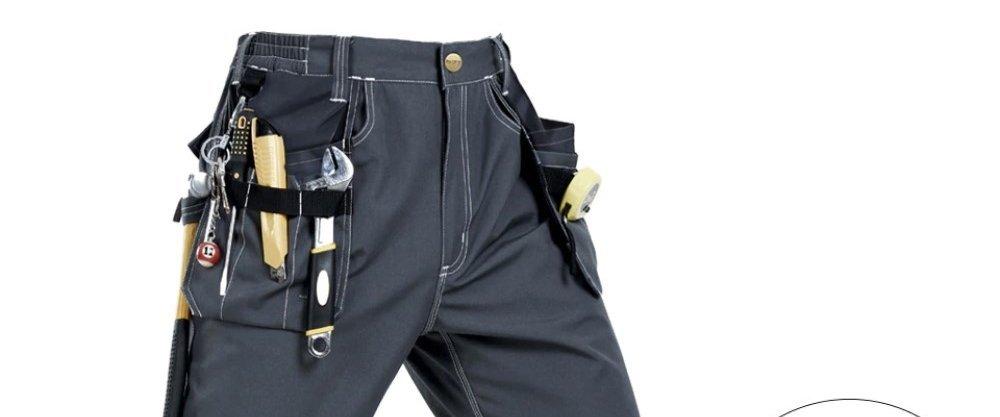 TOP-5 крутой защитной одежды с AliExpress