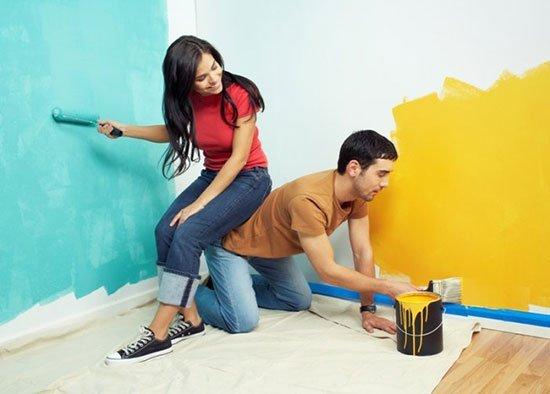 с чего начать ремонт квартиры фото 1