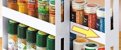 5 супер удобных кухонных органайзеров с AliExpress