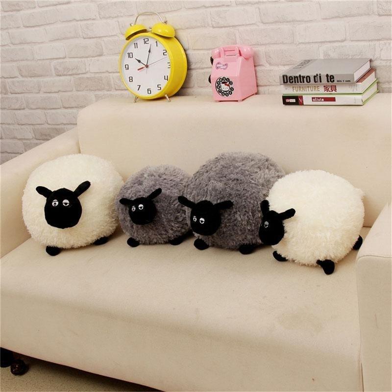 Бедная овечка