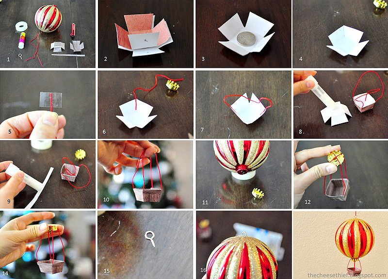 Как делать поделки своими руками в подарок 50
