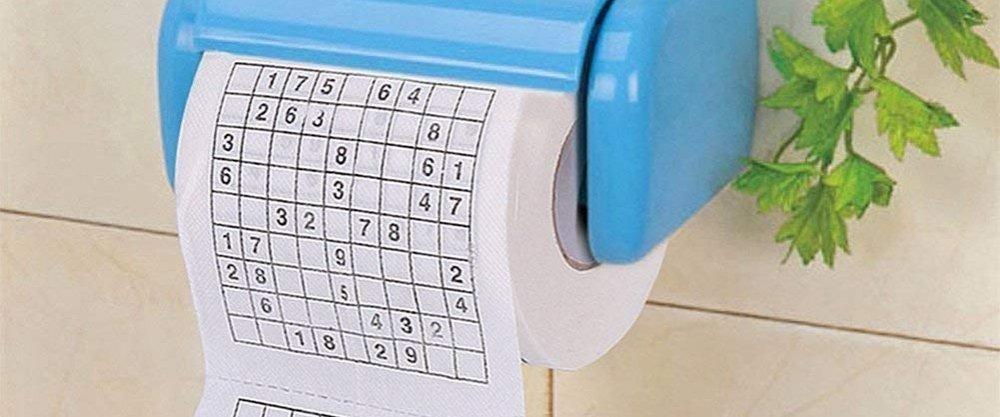 5 замечательных приобретений для туалета с AliExpress