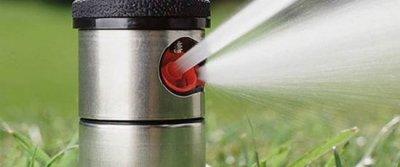 Автоматический полив растений на даче