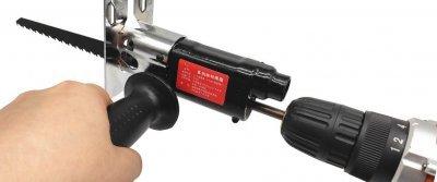 5 отличных насадок для электроинструмента с AliExpress