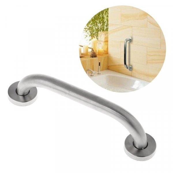 Несъёмный поручень в ванную