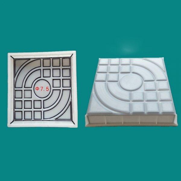 Квадратная форма с рисунком
