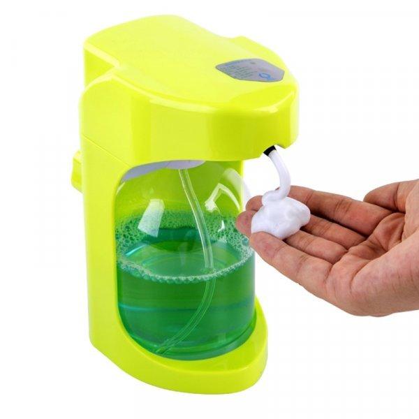 Диспенсер для мыла автоматический (500 мл)