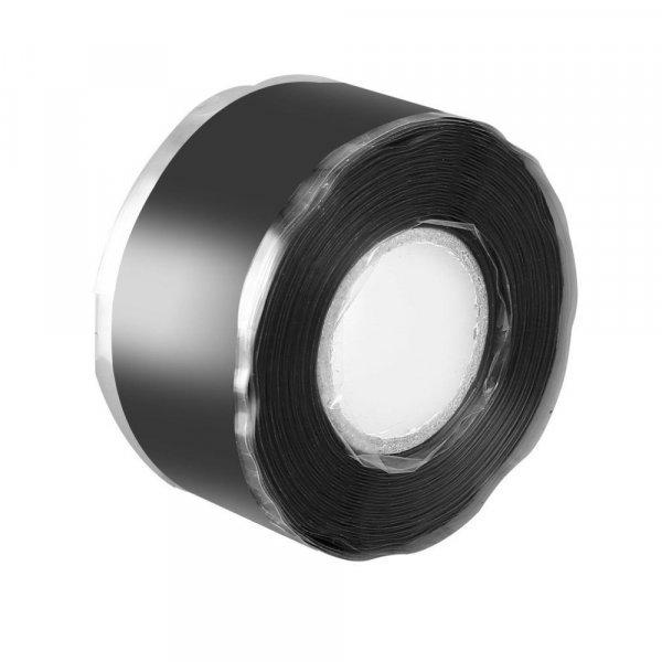 Изоляционная силиконовая лента для ремонта труб от SUNSHINE (1.5, 3 м)
