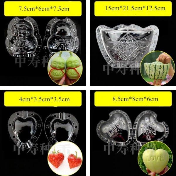 Формы для фруктов