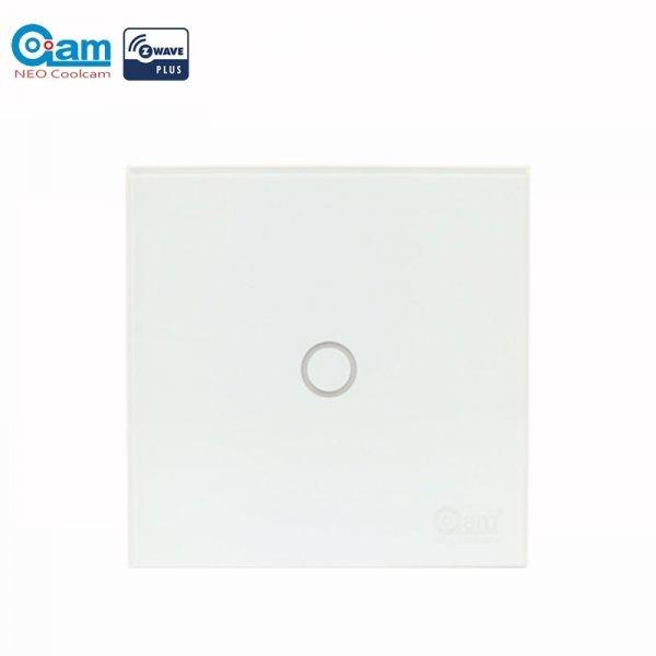 Настенный выключатель света от COOLCAM