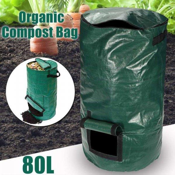 Мешок для компоста (80 л)