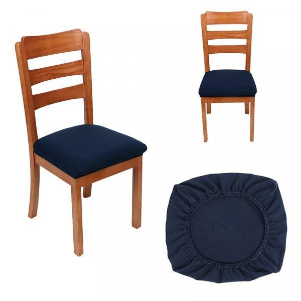 Эластичный чехол на классический стул от MONILY (2 размера, 5 цветов)