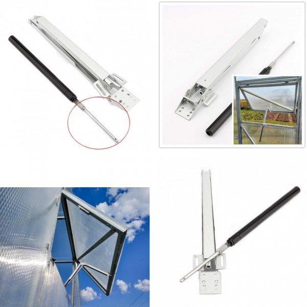 Термочувствительный механизм для проветривания WALFRONT (3 комплектации)