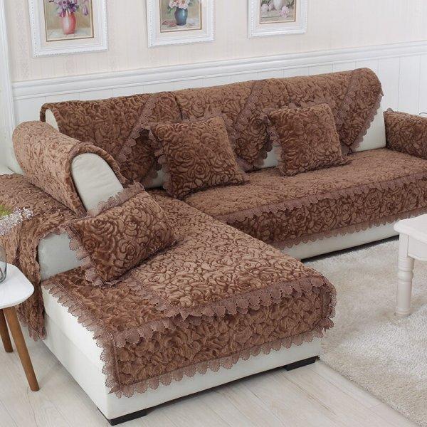 Чехлы для мягкой мебели от (в ассортименте)