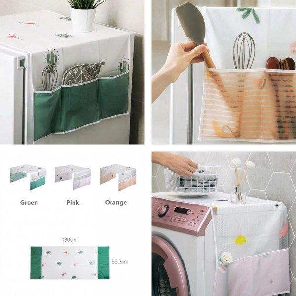 Подвесной кармашек в ванную