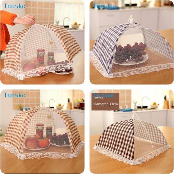 Колпак-зонтик для кухни от TENSKE (4 цвета)