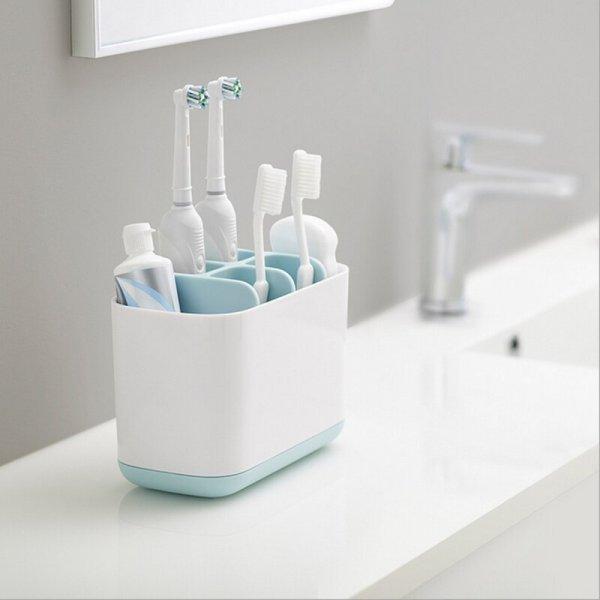 Стойка для зубных щеток Vieruodis (4 цвета)