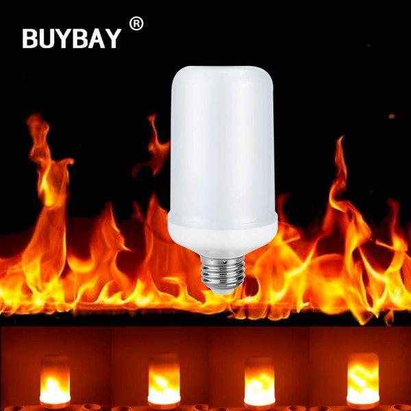 Лампочка-свеча от BUYBAY (Е-27, 7 W)