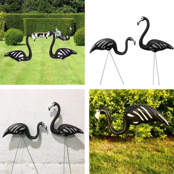 Садовая фигурка Фламинго