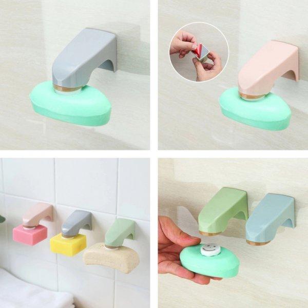 Магнитный держатель для мыла