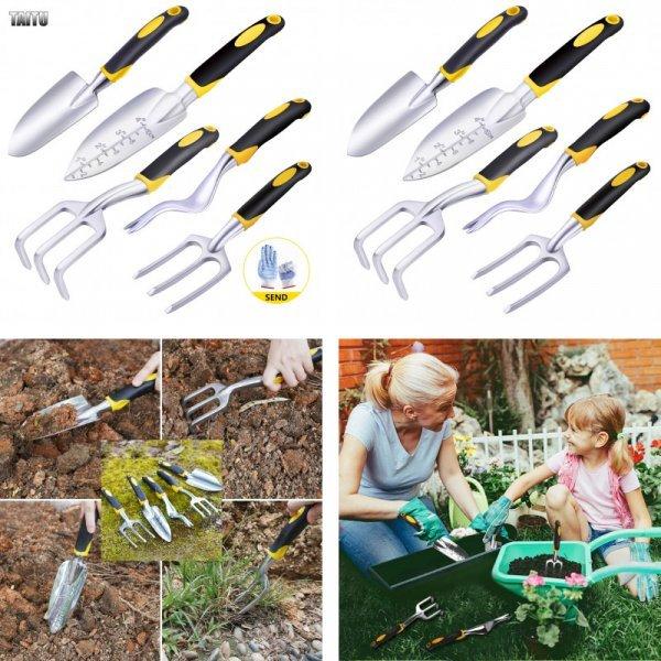 Набор садовых инструментов  TAITU