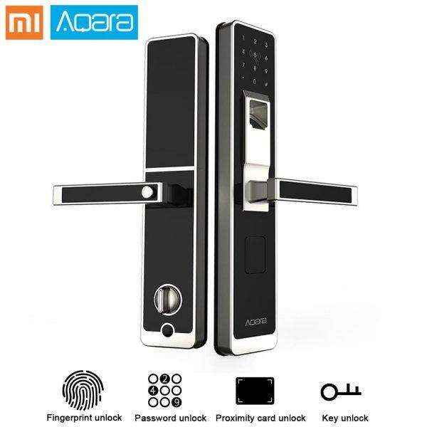 Сенсорный замок для входной двери Xiaomi Aqara