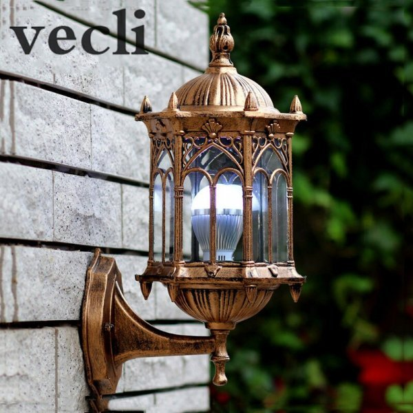 Фонарь на стену Vecli