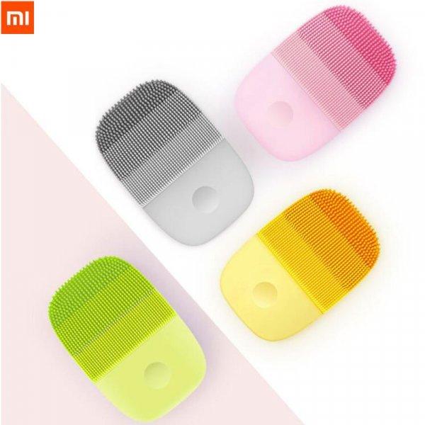 ХИТ! Щетка для массажа и очищения лица Xiaomi inFace (4 цвета)