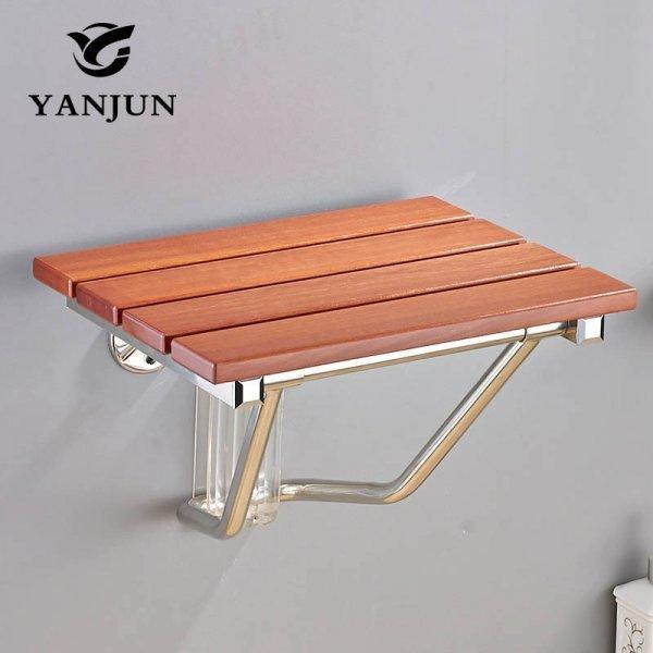 Складной стул для ванной Yanjun