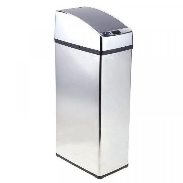 Бесконтактный мусорный бак от  VI VIKTORY