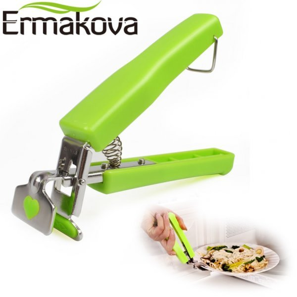 Ручка-зажим для горячей посуды Ermakova