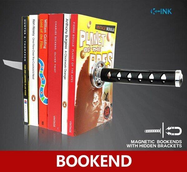 Магнитный держатель для книг Катана от K-INK