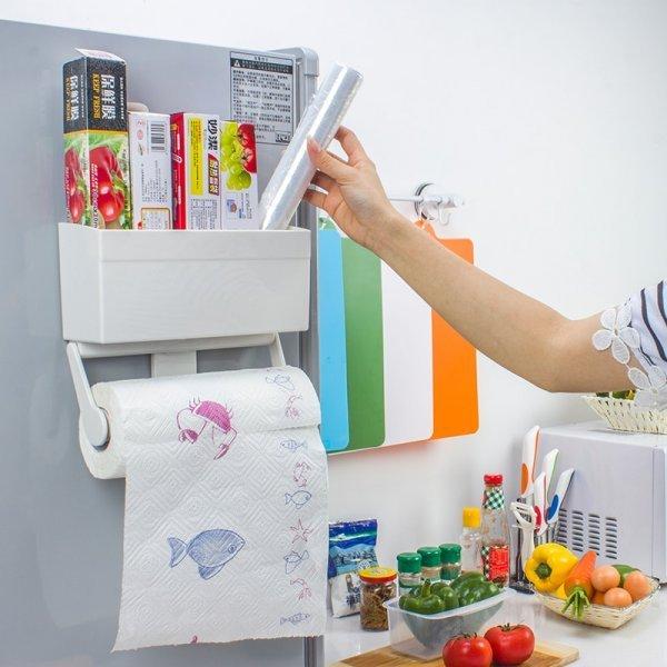 Магнитная полка на холодильник от HALOJAJU