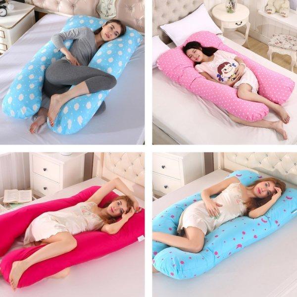 Подушка для сна в человеческий рост