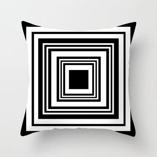 Чехол на декоративную подушку  Fuwatacchi  (16 принтов)