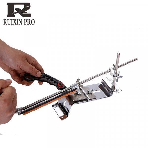Профессиональная точилка для ножей Ruixin pro