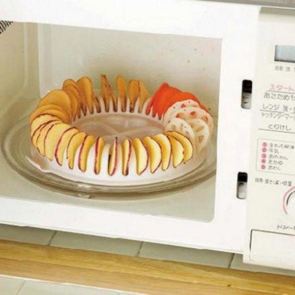 Стойка для приготовления чипсов от VKTECH