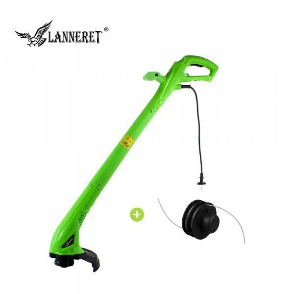 Электрический садовый триммер LANNERET 250 W 220 мм