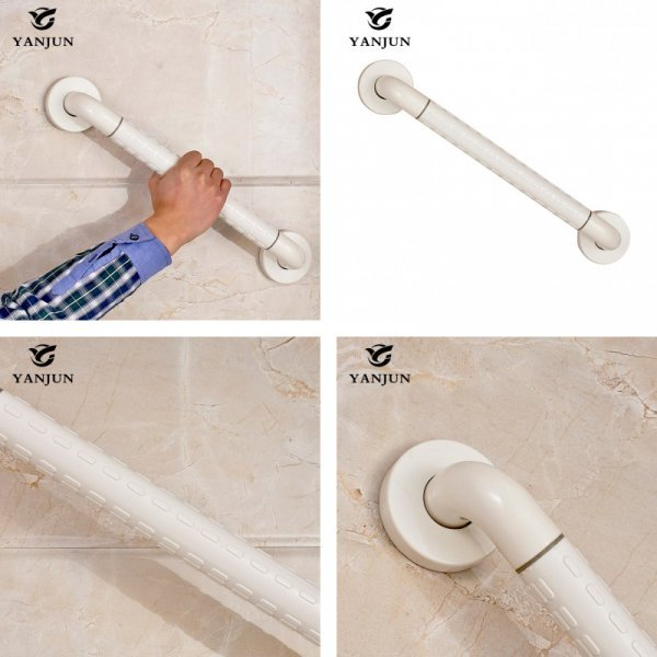 Надежный поручень для ванной Yanjun (22 см/30 см/40 см/50 см/60 см)