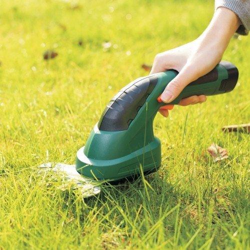 Ручные электрические ножницы для травы ET1502C