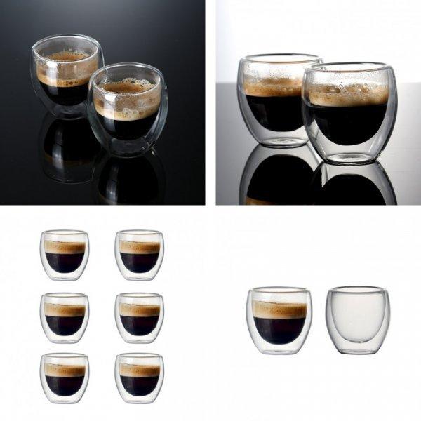 Необычные кофейные чашки